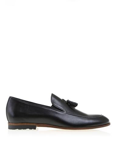 Greyder Greyder 61333 Mr Siyah Klasik Ayakkabı Siyah